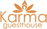 Karma GuestHouse Logo